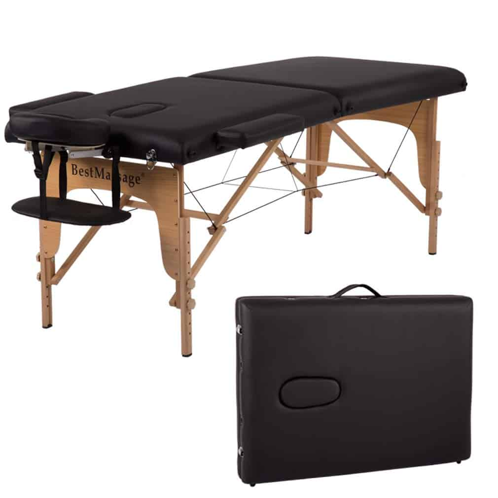 BestMassage Massage Table
