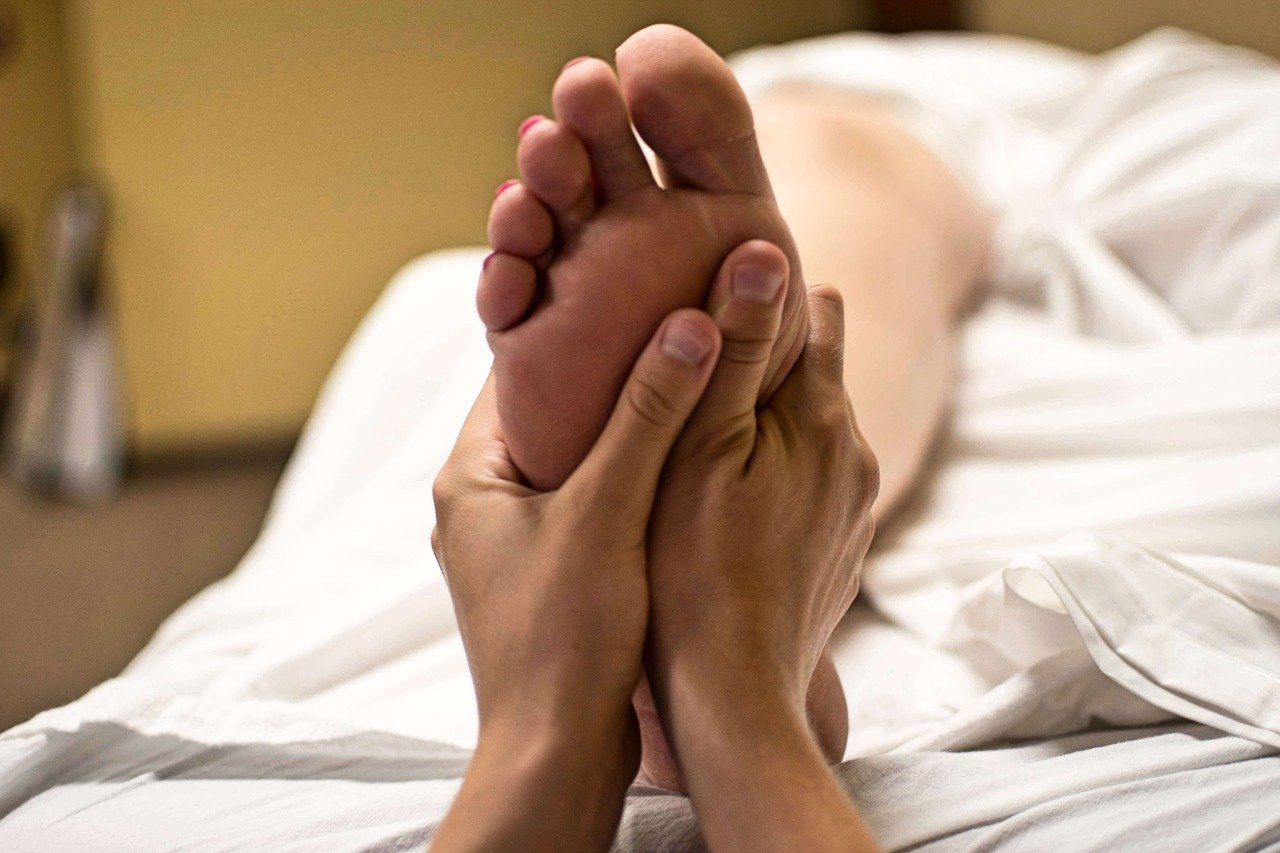 Does Foot Detox Work