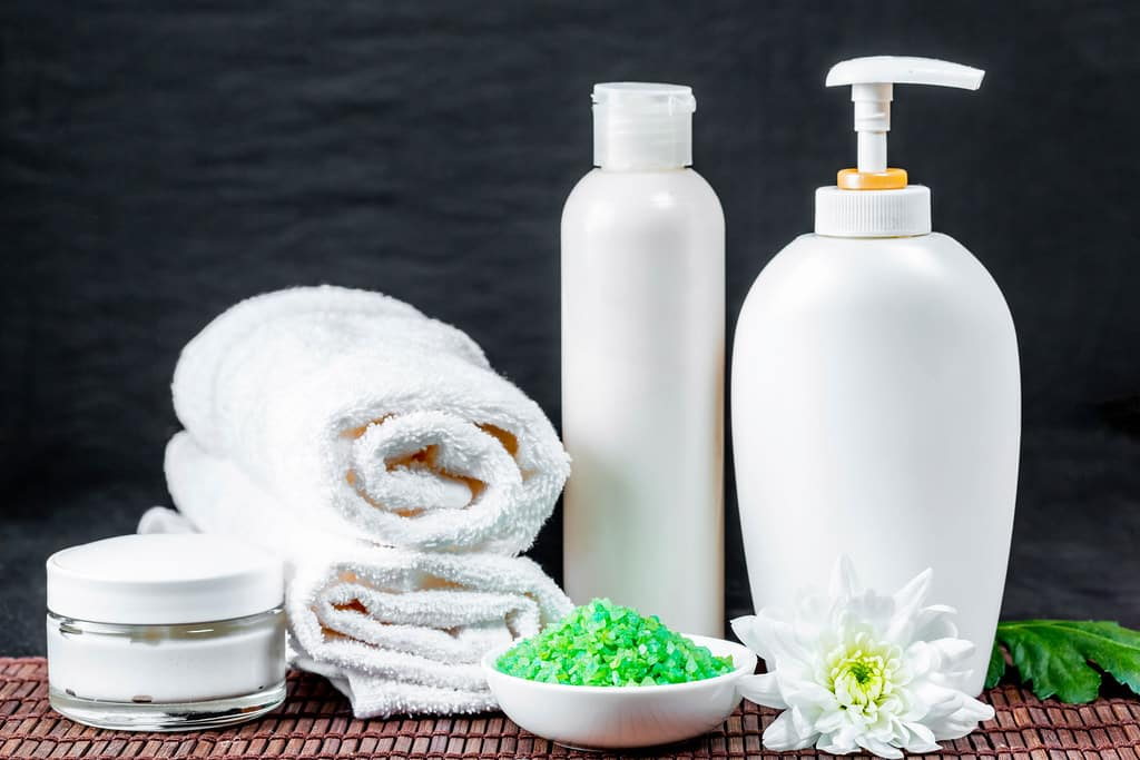 How to Make Massage Lotion