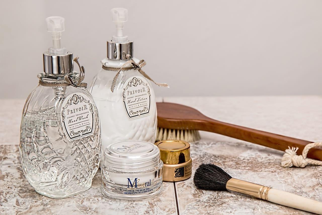 Massage Oil vs Massage Lotion