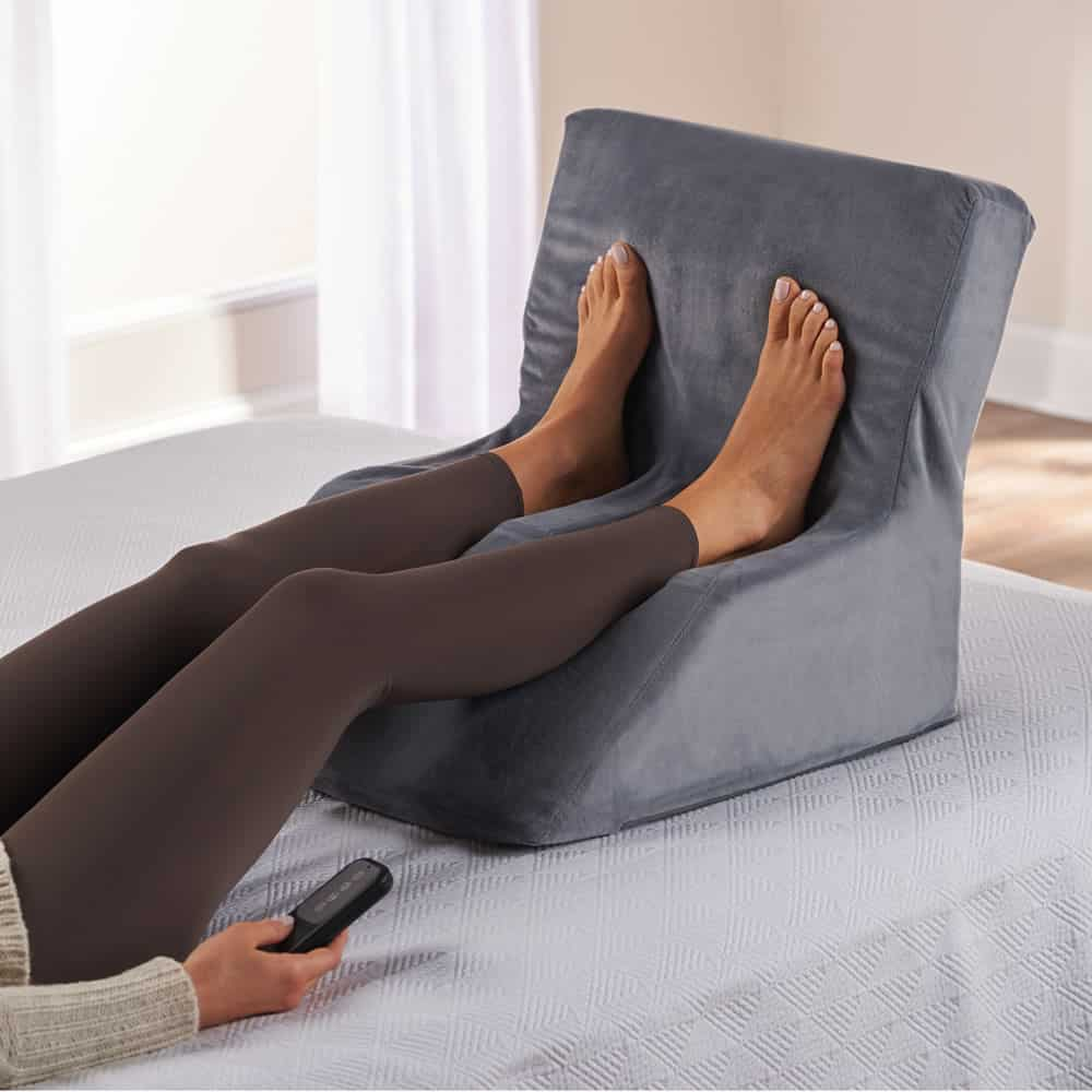 Foot Massager During Pregnancy