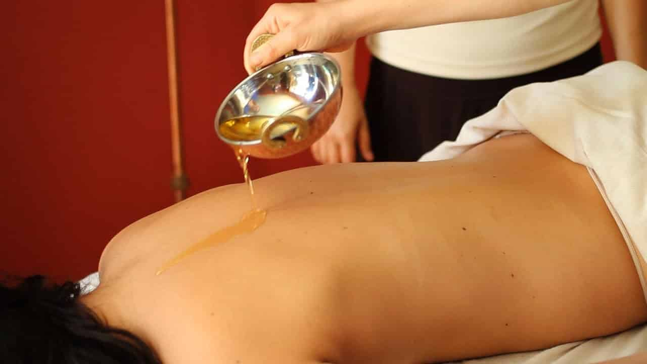 How to Make Massage Oil Yourself