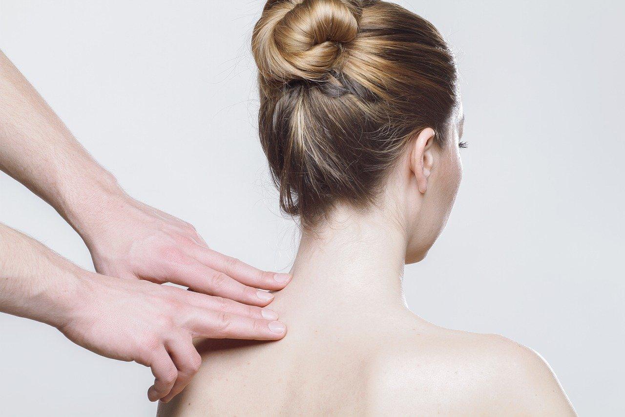 Post Neck Massage Headaches